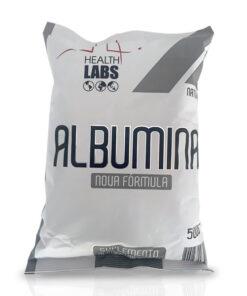 Albumina Healthlabs