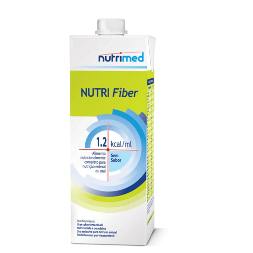 Nutri Fiber 1L