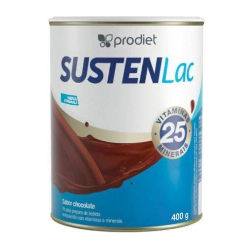 Sustenlac 400g Chocolate