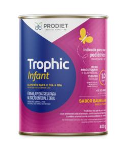 Trophic Infant 400g