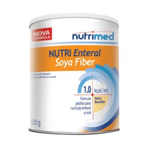 Nutri Enteral Soya Fiber 800g