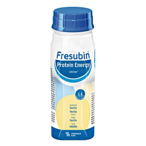Fresubin Protein Energy Baunilha 200ml