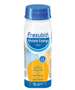 Fresubin Protein Energy Frutas Tropicais 200ml