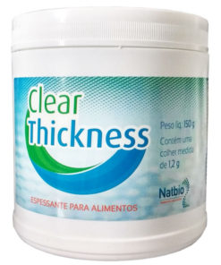 Clear Thickness 150g