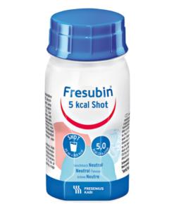 Fresubin 5kcal Shot 120ml