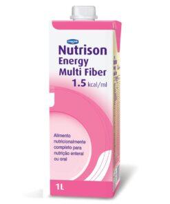 Nutrison Energy Multifiber 1L