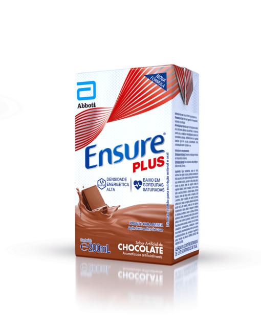 Ensure Plus 200ml Chocolate