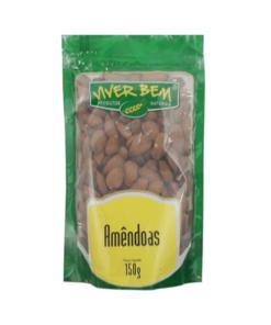 Amendoas 150g