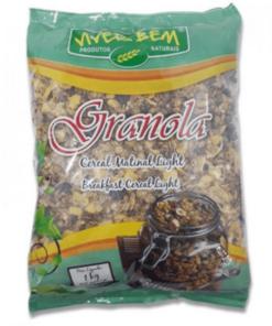Granola Light 1Kg