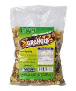 Granola Light 400g