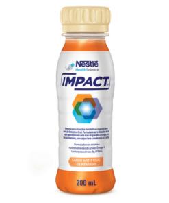 Impact 200ml Pessego