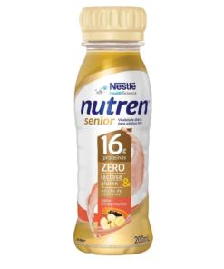 Nutren Senior 200ml Mix de Frutas