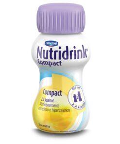 Nutridrink Compact 125ml Baunilha