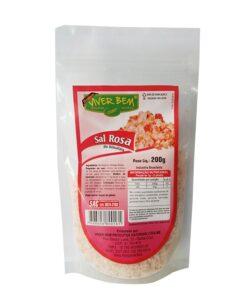 Sal Rosa Grosso 200g
