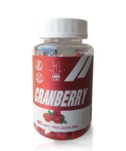 Cranberry Healthlabs