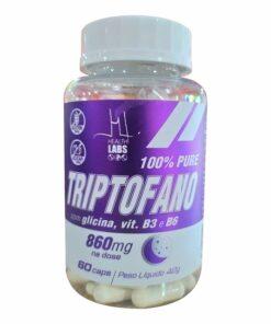 Triptofano Healthlabs