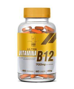 Vitamina Ultra B12 Healthlabs