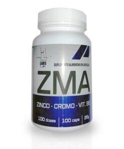 ZMA Healthlabs