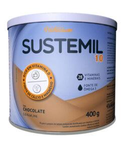 Sustemil 1.0 400g Chocolate