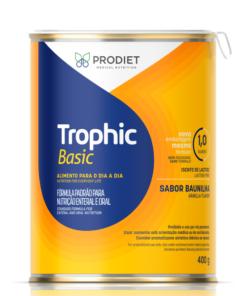 Trophic Basic 400g