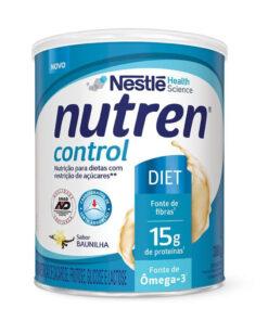 Nutren Control 380g